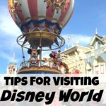 Tips For Visiting Disney World