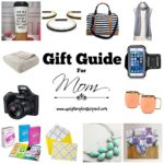 Check out this awesome Gift Guide for Mom for great Christmas ideas!!
