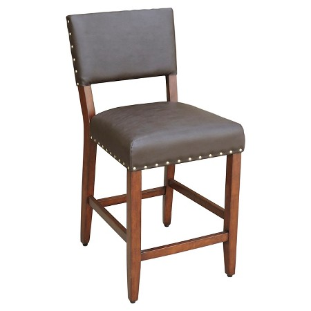 brown-leather-bar-stool