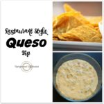 This queso dip recipe is the best on Pinterest!!