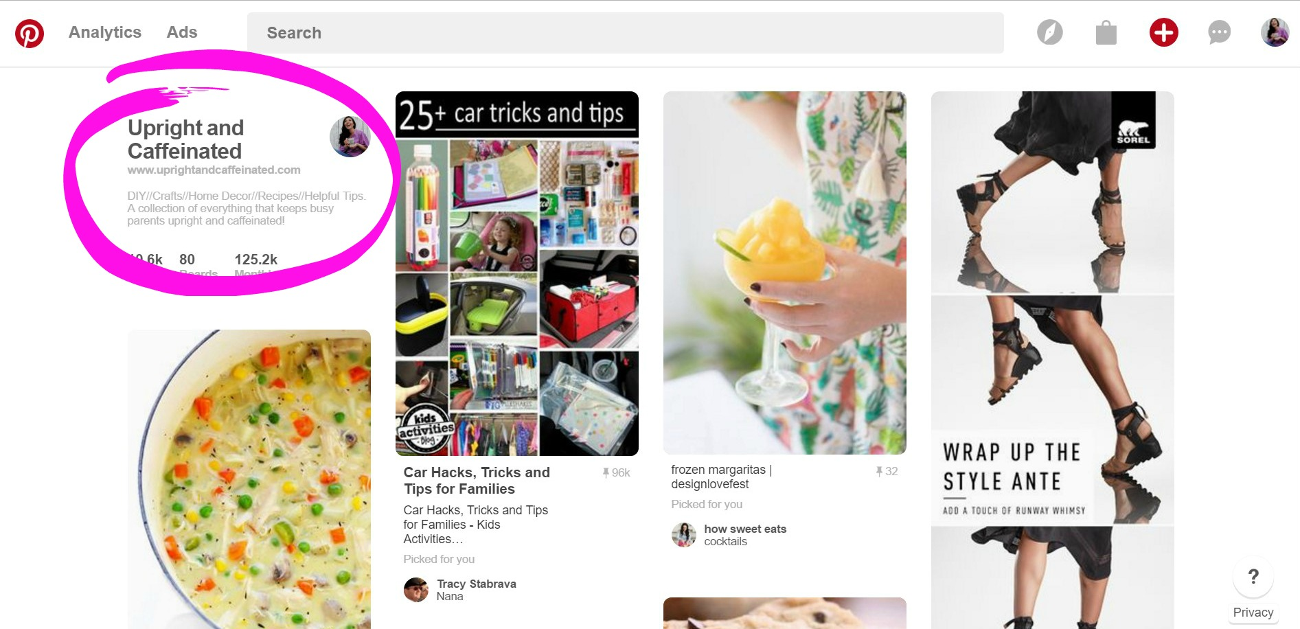 Brilliant ideas on how to use Pinterest and get followers fast.