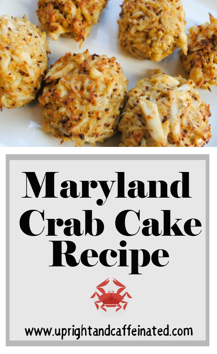 Best Maryland Crab Cake Recipe