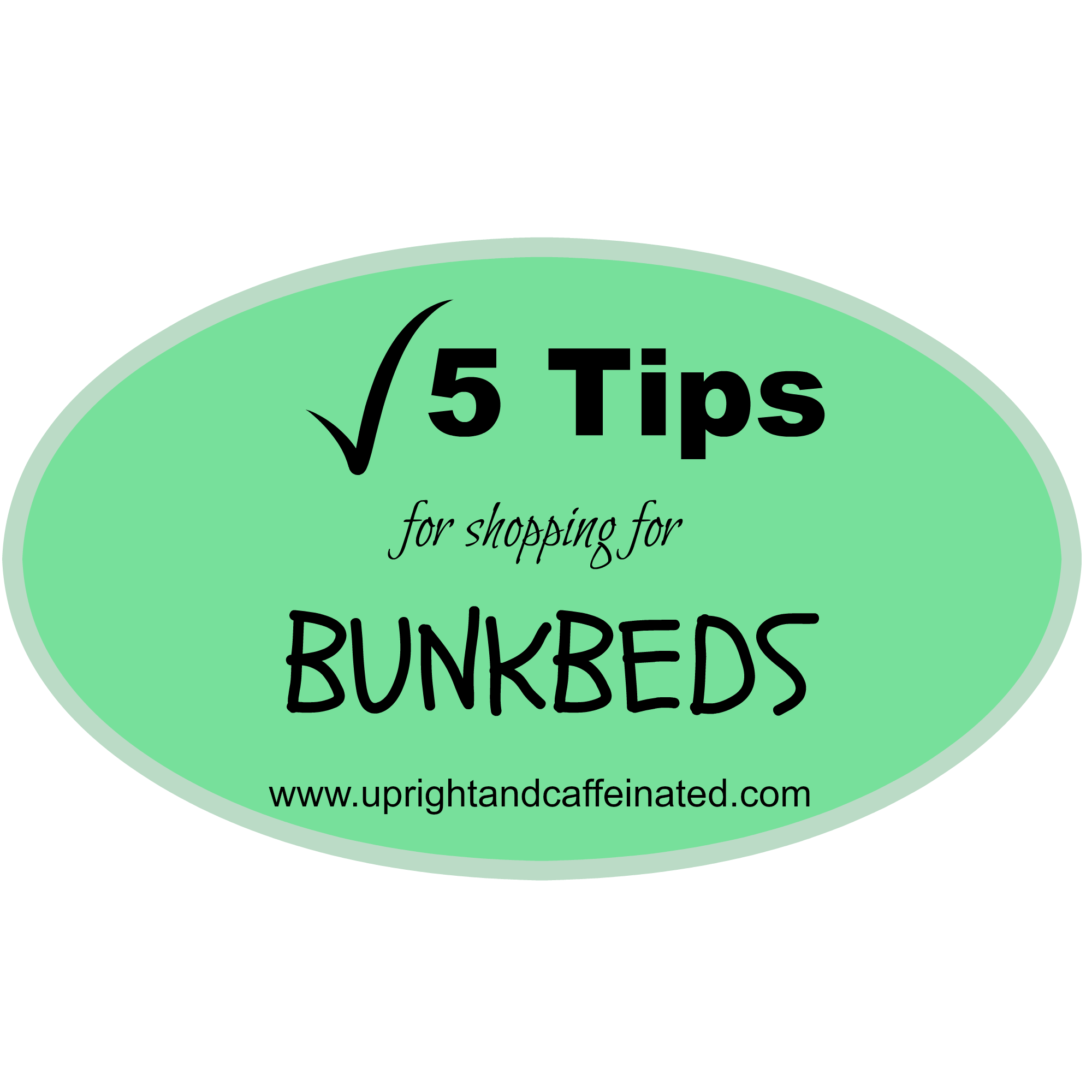 5 Tips for Shopping for Bunk Beds