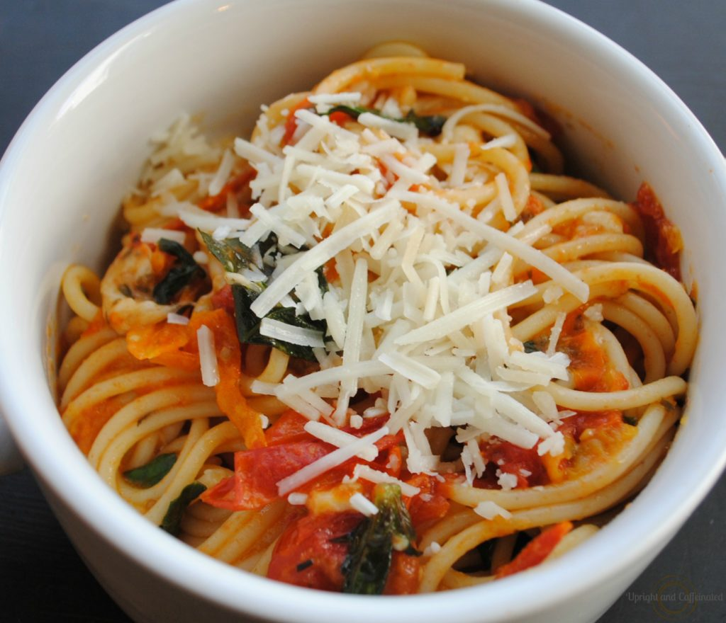 Easy, Fresh Tomato Sauce Recipe - Your Entire Family Will ...