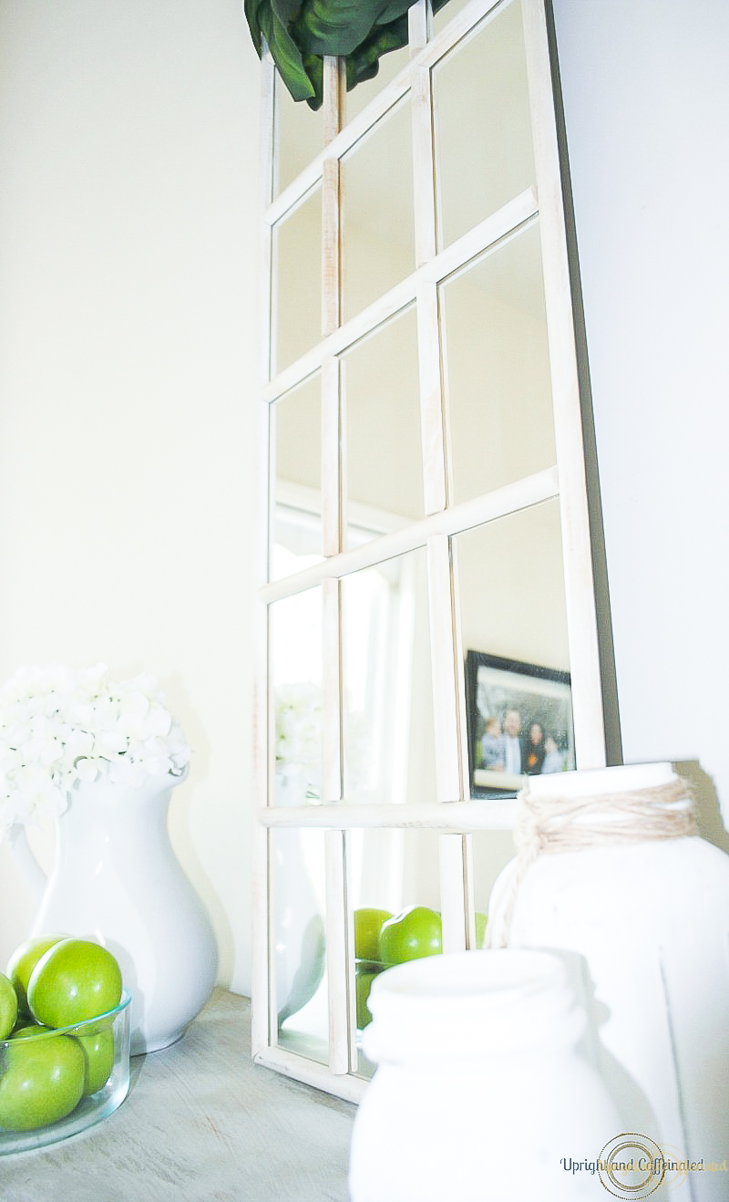 This Farmhouse Window Mirror Is One Of My Favorite Ikea S