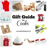 Amazing gift ideas for the cook in your life!