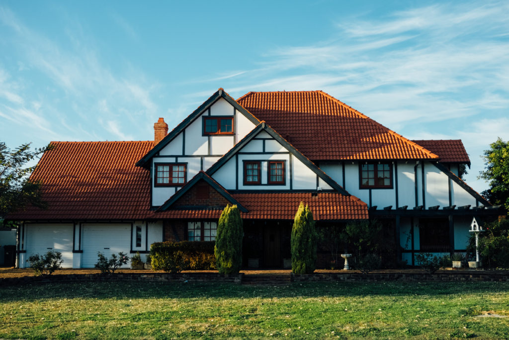 Basics Of Building Your Own Home