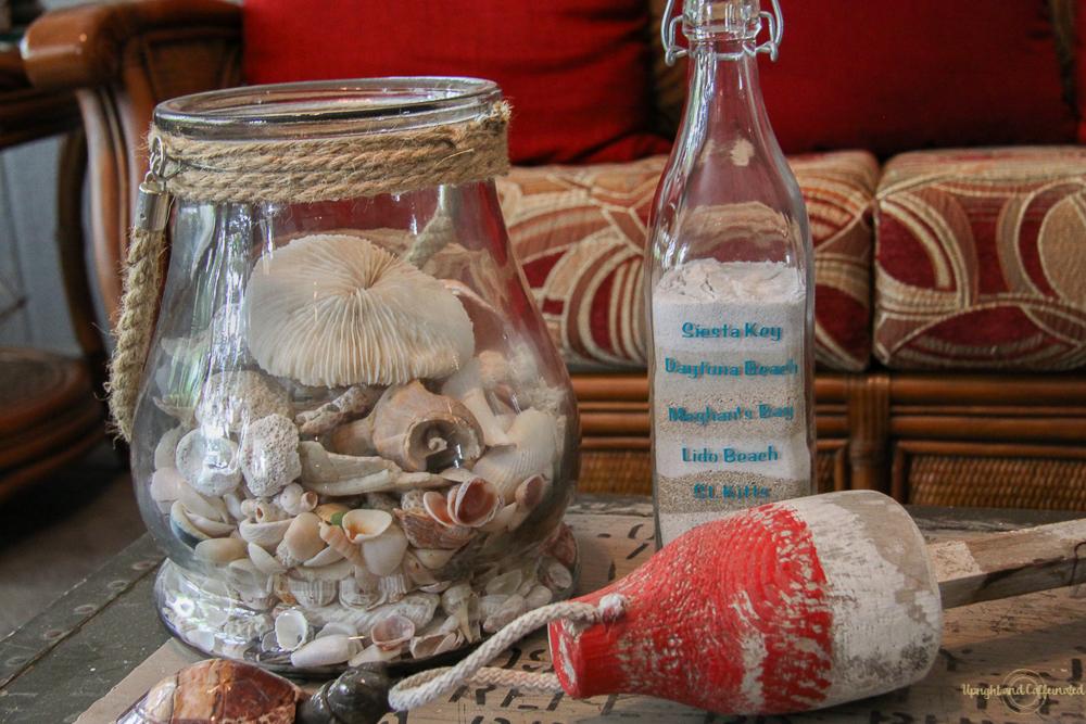 Diy Beach Souvenir An Alternative To Collecting