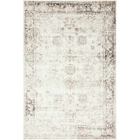 This neutral rug is perfect for any space. One of the best 8 x 10 area rugs I have seen.