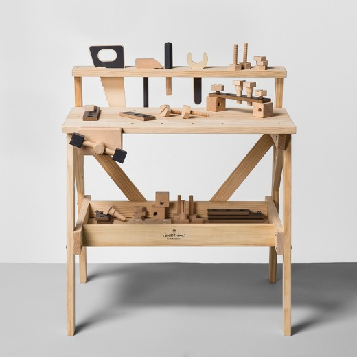 Tool Bench {Hearth and Hand with Magnolia}