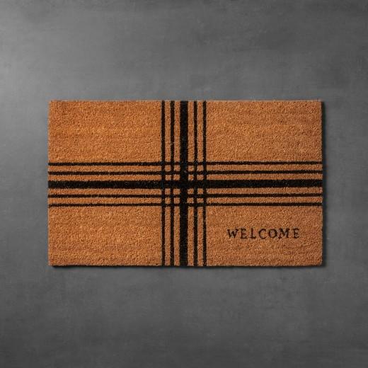 Welcome Mat {Hearth and Hand with Magnolia}