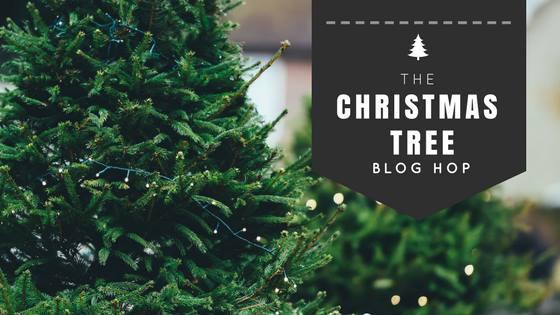 Welcome to the Christmas Tree Decor Blog Hop!