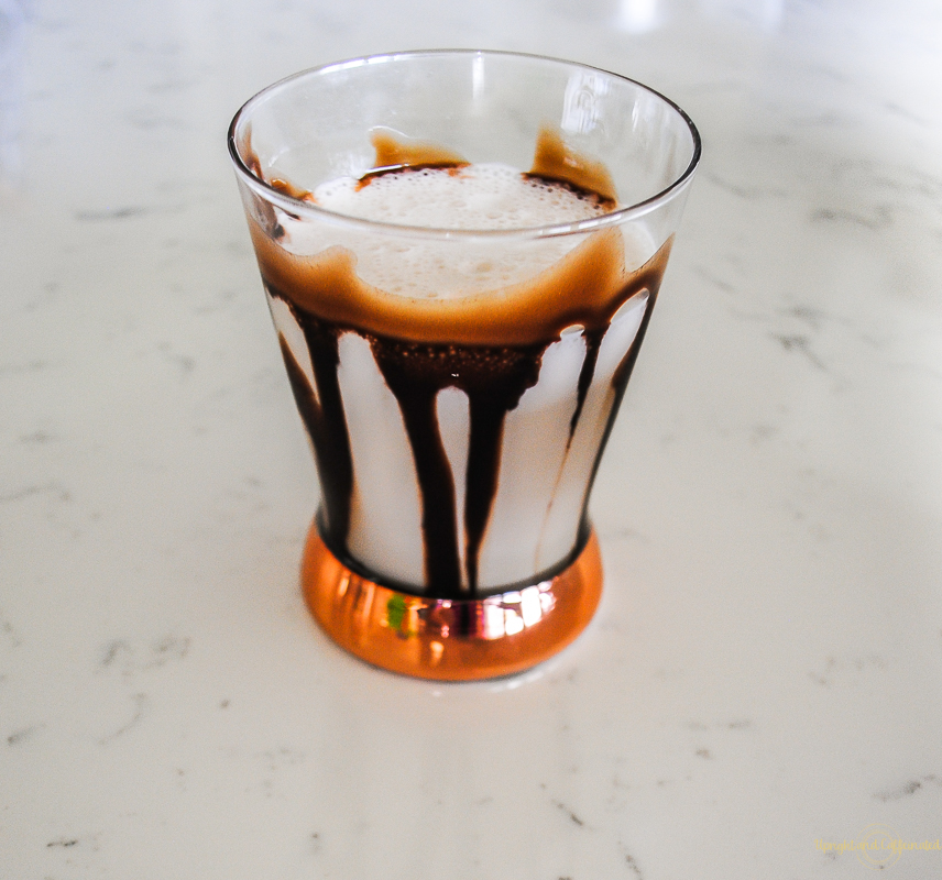 This Super Easy Recipe For One Of My Favorite Kahlua
